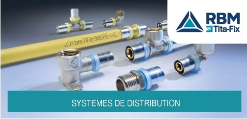 SYSTEMES DE DISTRIBUTION